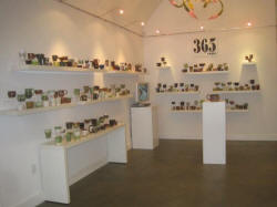 365 Days of Clay Cups - Gallery Show